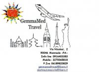 GEMMAMED TRAVEL